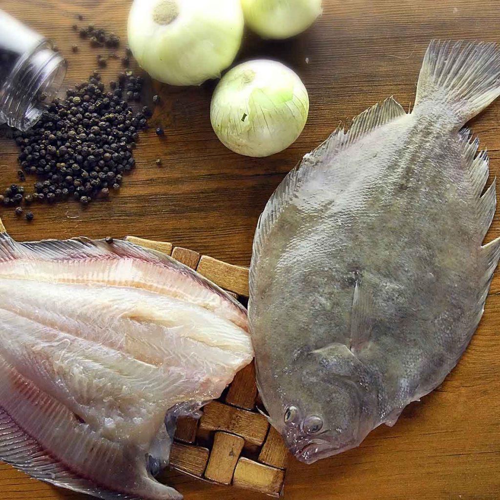خرید ماهی مزلک