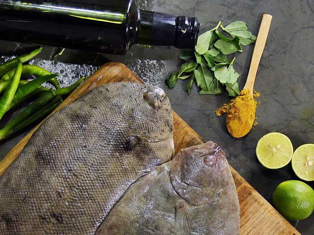 7 نکته طلایی در خرید ماهی
