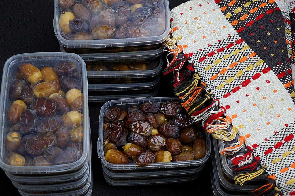 خرید رطب بوشهر