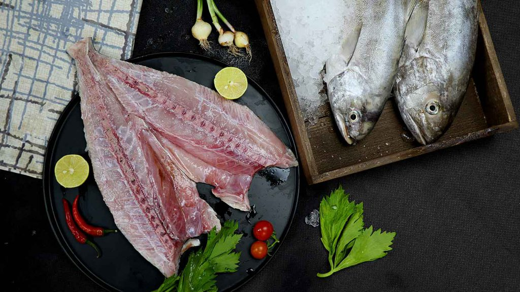 خرید ماهی حمام جنوب